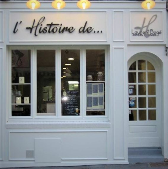 restaurant l histoire de